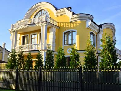 Дом 52041 в поселке Новахово - на topriga.ru