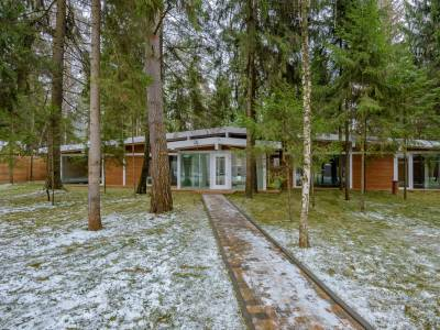 Дом 52270 в поселке Никольская слобода - на topriga.ru