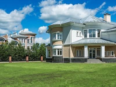 Дом 52353 в поселке Азарово (Лесное Лапино) - на topriga.ru
