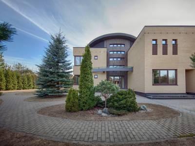Дом 52713 в поселке Резиденции Бенилюкс - на topriga.ru