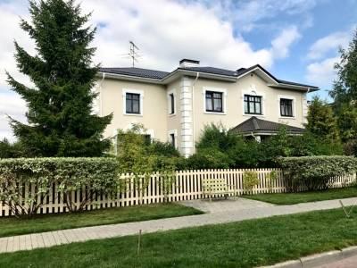 Дом 53429 в поселке Резиденции Бенилюкс - на topriga.ru