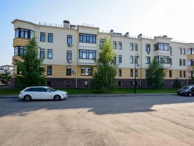 Квартира 53685 в поселке Павлово - на topriga.ru