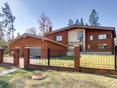 Дом 53731 в поселке Покровское-Рубцово - на topriga.ru