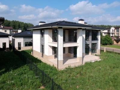 Дом 54075 в поселке Монтевиль - на topriga.ru