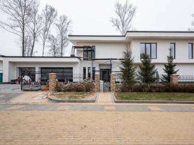 Дом 54348 в поселке Монтевиль - на topriga.ru
