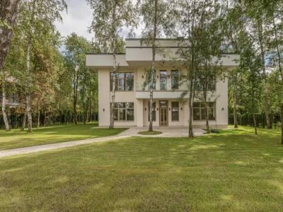 Дом 54351 в поселке Монтевиль - на topriga.ru