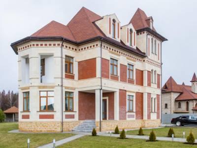 Дом 54442 в поселке Шато Соверен - на topriga.ru