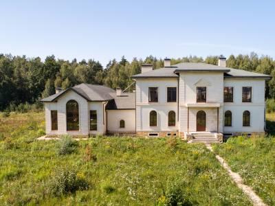 Дом 54553 в поселке Шато Соверен - на topriga.ru
