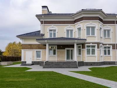 Дом 54923 в поселке Гринфилд - на topriga.ru