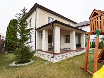 Дом 55083 в поселке Millennium Park - на topriga.ru