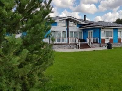 Дом 55281 в поселке Шато Соверен - на topriga.ru