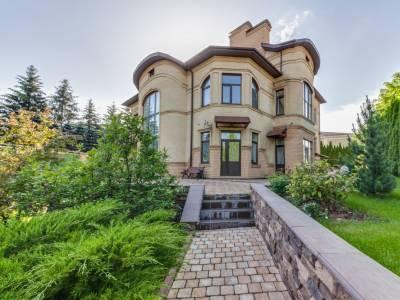 Дом 55438 в поселке Княжье Озеро - на topriga.ru