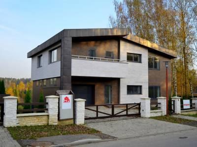 Дом 55524 в поселке Crystal Istra - на topriga.ru
