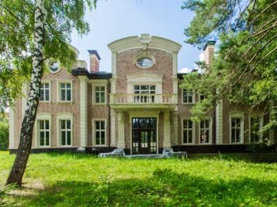 Дом 55607 в поселке Резиденции Бенилюкс - на topriga.ru
