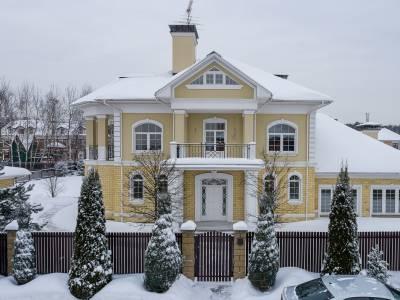 Дом 55682 в поселке Павлово - на topriga.ru