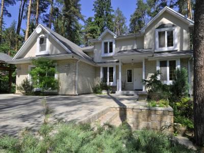 Дом 7174 в поселке Княжье Озеро - на topriga.ru