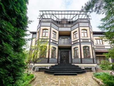 Дом 7249 в поселке Княжье Озеро - на topriga.ru