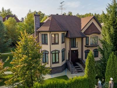 Дом 7255 в поселке Княжье Озеро - на topriga.ru