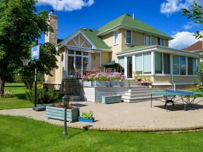 Дом 7256 в поселке Княжье Озеро - на topriga.ru