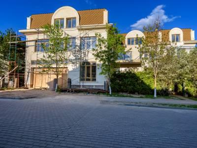 Дом 7357 в поселке Княжье Озеро - на topriga.ru