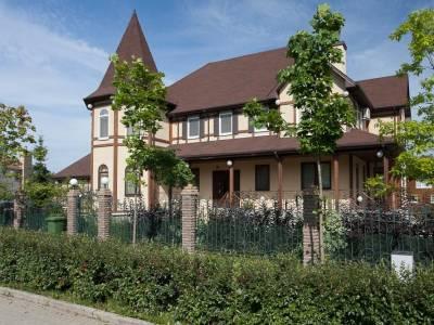 Дом 7360 в поселке Княжье Озеро - на topriga.ru