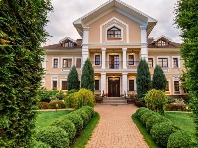 Дом 7417 в поселке Резиденции Бенилюкс - на topriga.ru