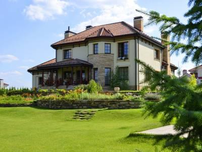 Дом 8183 в поселке Риверсайд - на topriga.ru