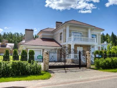 Дом 8280 в поселке Риверсайд - на topriga.ru