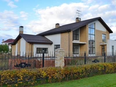 Дом 8305 в поселке Риверсайд - на topriga.ru