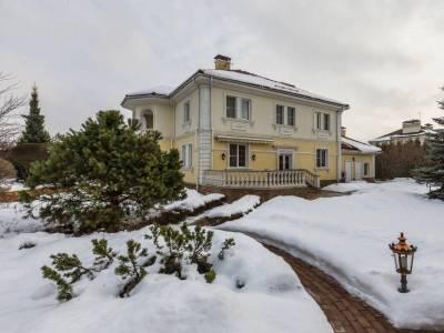 Дом 8359 в поселке Риверсайд - на topriga.ru