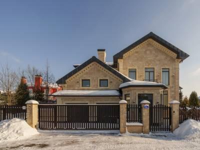 Дом 9295 в поселке Павлово - на topriga.ru