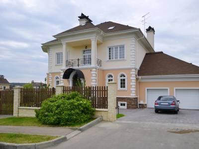 Дом 9297 в поселке Павлово - на topriga.ru