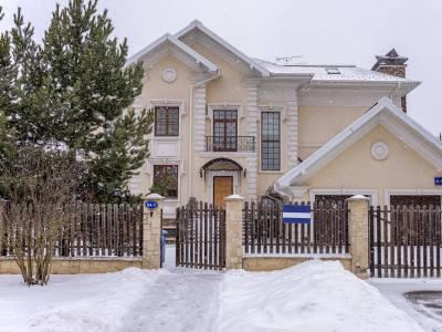 Дом 9324 в поселке Павлово - на topriga.ru