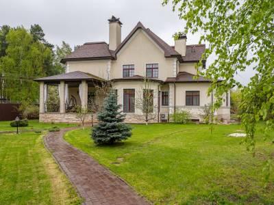 Дом 9333 в поселке Павлово - на topriga.ru