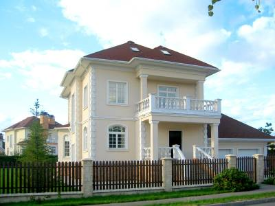 Дом 9336 в поселке Павлово - на topriga.ru
