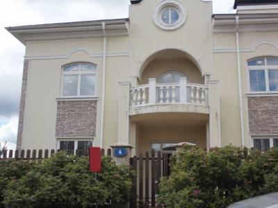 Дом 9339 в поселке Павлово - на topriga.ru